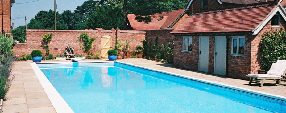 Swimming Pool Planning Permission Pool Installation